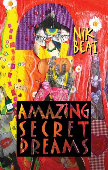 2015 10 19 Amazing Secret Dreams FRONT